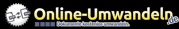 Dateien kostenlos online umwandeln - Online-Umwandeln.de